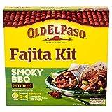 Old El Paso Smokey BBQ Fajita Kit - 500g (1.1lbs)