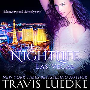 The Nightlife Las Vegas Audiobook