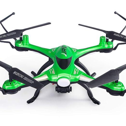 Drone a Prueba de Agua, Modo sin Cabeza JJRC H31 Sin cámara o con ...