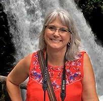 JRenee Heimerman, author of The ABCs of Rose