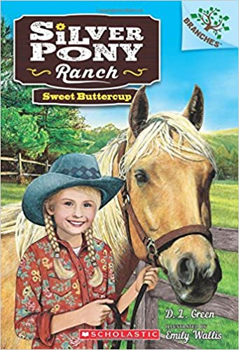 Image result for silver pony ranch sweet buttercup