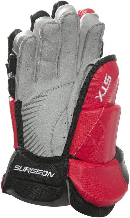 STX Surgeon 500 Junior Ice Hockey Gloves