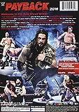 WWE: Payback 2016