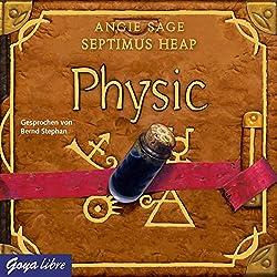 Physic (Septimus Heap 3)