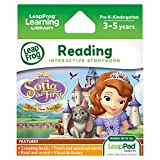 LeapFrog Interactive Storybook: Disney Sofia the First Sofia's New Friends