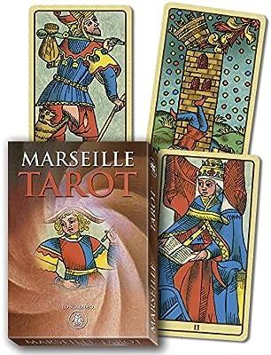 MARSEILLE TAROT GRAND TRUMPS: Amazon.es: Lo Scarabeo: Libros ...