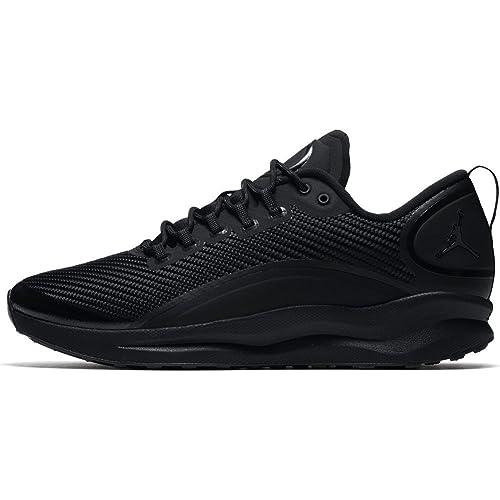 Zapatillas Jordan - Zoom Tenacity Negro/Negro/Negro Talla: 40,5: Amazon.es: Zapatos y complementos