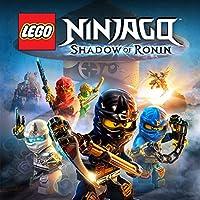 Lego Ninjago: Shadow of Ronin - PS Vita [Digital Code]