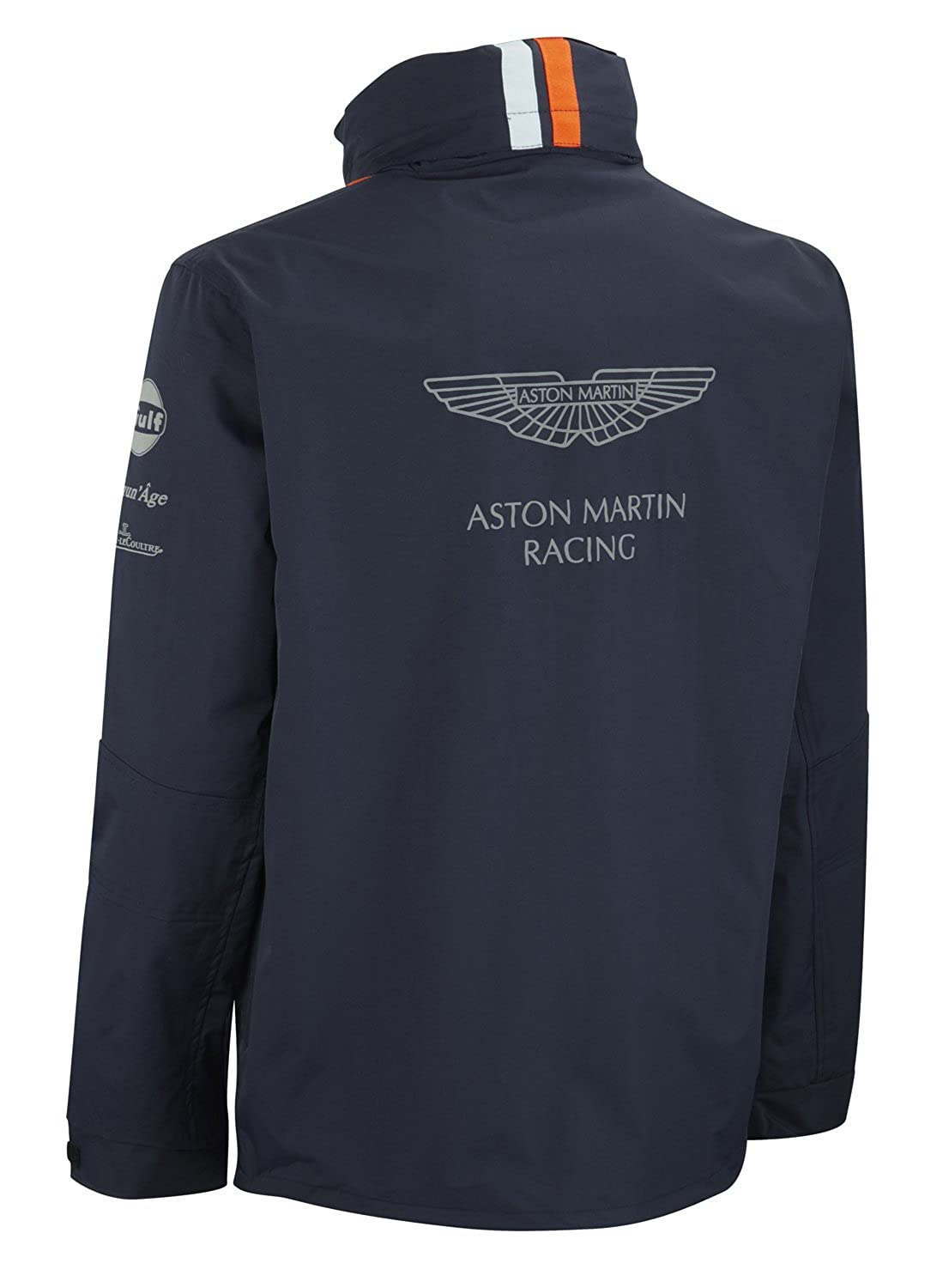 d1d19d1edaa Aston martin gulf team jacket sports outdoors jpg 1106x1500 Aston martin  racing jacket with hood