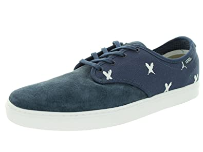 Vans Ludlow Sneaker Feathers / Navy / White
