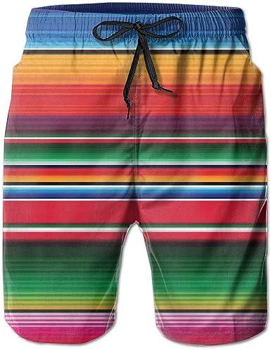 Clothin Mens Boardshort Swim Trunks Beach Quick Dry Swimming Shorts