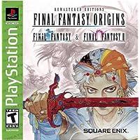 Final Fantasy Origin / Game