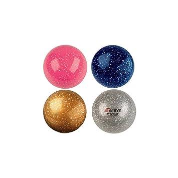 GRAYS Glitter Xtra Ball Einheitsgr/ö/ße
