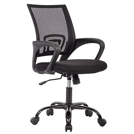 Review Ergonomic Mesh Computer Office