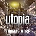 Utopia Audiobook by Thomas More Narrated by Douglas McDonald
