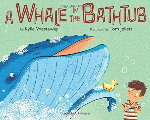 06 Tub (A Whale in the Bathtub by Kylie Westaway)
