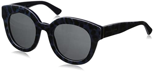 Dolce & Gabbana Gafas de sol 4235 Leo Blue, 49