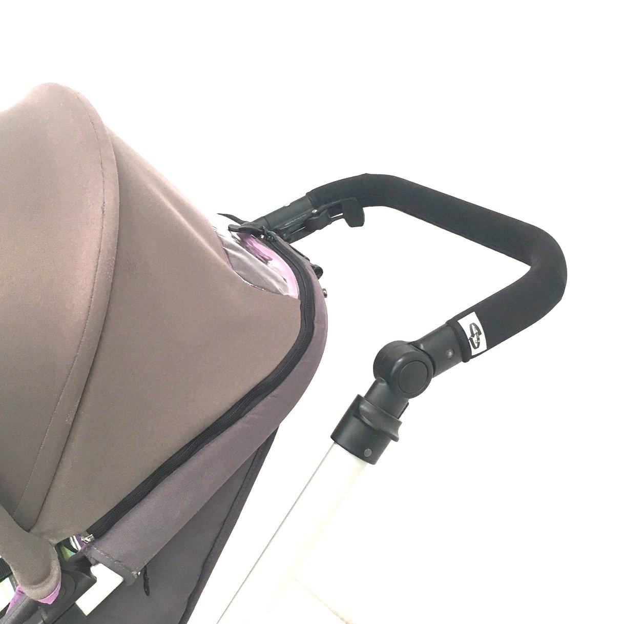 Amazon.com : Fitted Cover For Jane Rider/Muum and Concord Neo handlebar (Does not replace the rubber) : Baby