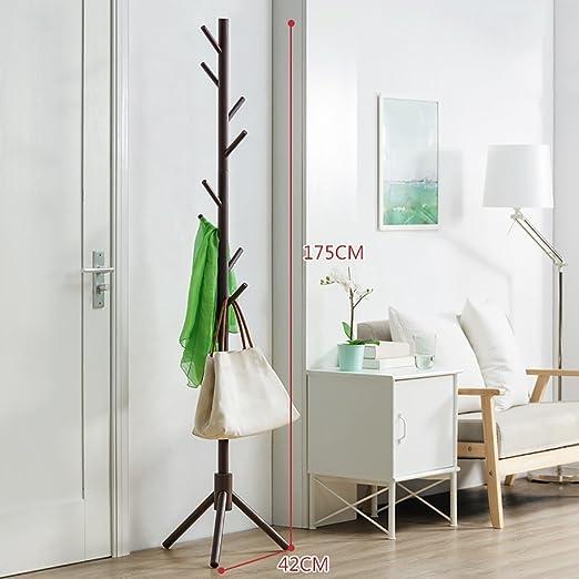 CHAOYANG Perchero, Sala de Estar Dormitorio Simple Perchero ...