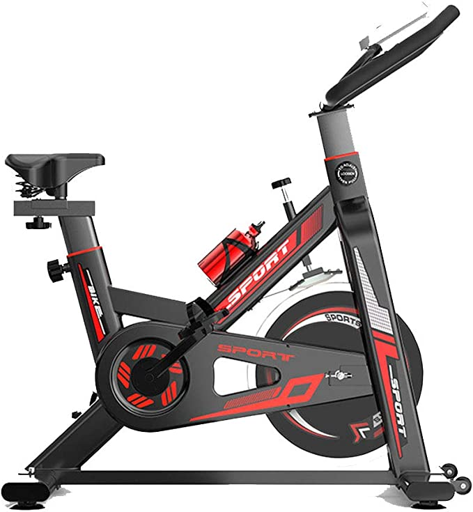 MIAO Ciclismo en Interiores, Bicicleta estática y Entrenamiento ...