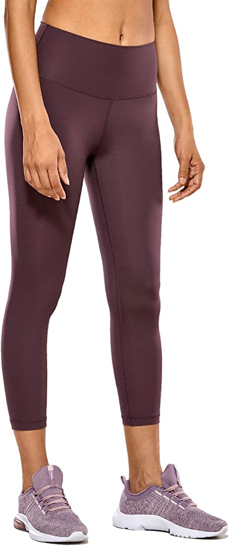 Amazon.com: CRZ YOGA Leggings de compresión atlética de ...