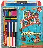 Kids Travel: A Backseat Survival Kit