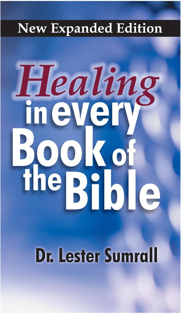 Read Online Healing in Every Book of the Bible pdf epub