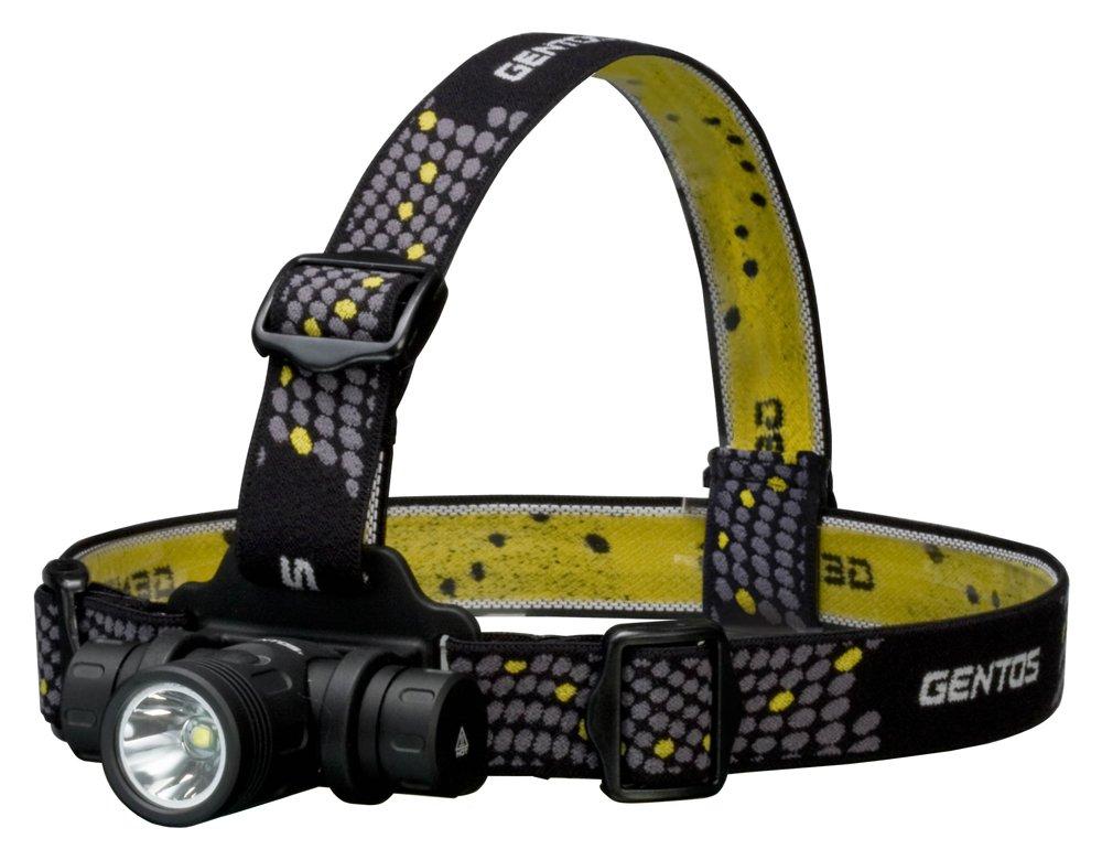GENTOS(ジェントス) LED ヘッドライト TX-540XM