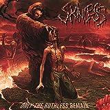 Skinless: Only the Ruthless Remain [Vinyl LP] (Vinyl)