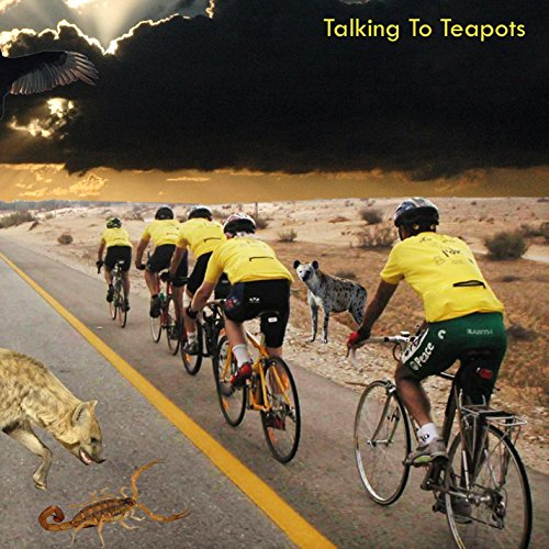 Talking To Teapots-The Daydream Lane E.P.-CDEP-FLAC-2009-THEVOiD Download