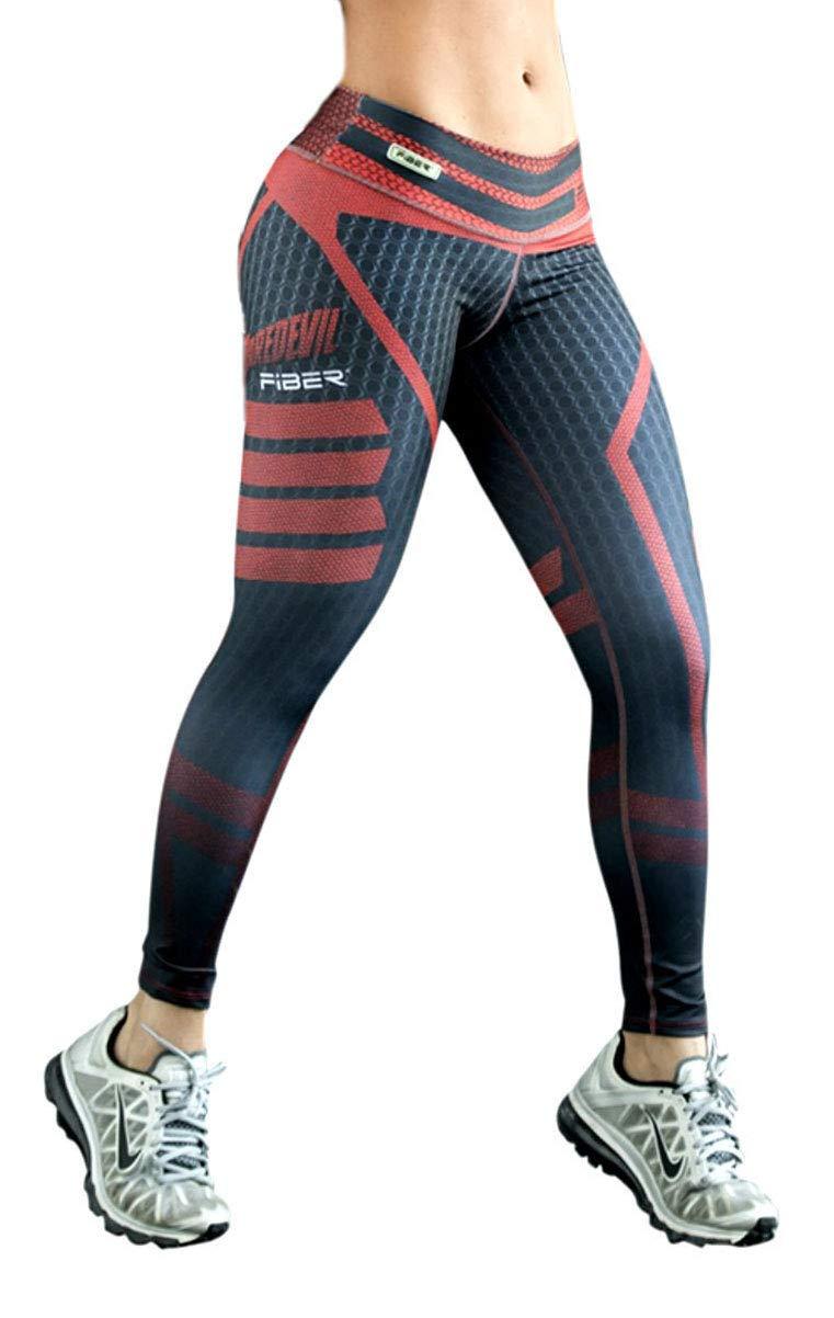 SYPNB Frauen hohe Taille Fitness Hose Maschen Nähen Bewegung Slim Yoga neun Hosen Leggings - Herbst und Winter