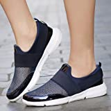 Sneakers for Women Mesh Casual Shoes Breathable