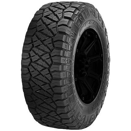 Nitto Ridge Grappler Sizes >> Amazon Com Nitto Ridge Grappler All Terrain Radial Tire