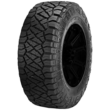 Nitto Ridge Grappler Sizes >> Nitto Ridge Grappler All Terrain Radial Tire 305 55 20 116q