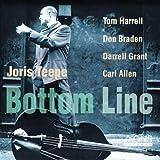 Bottom Line by Joris Teepe