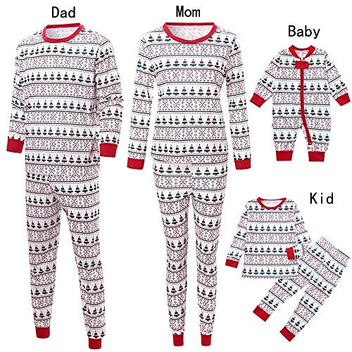Newborn Girl Outfits Outfits Women Two Piece Outfits Sets Mother Daughter Outfits Father Son Matching Outfits White Outfits for Women Cute Outfits for Women ()
