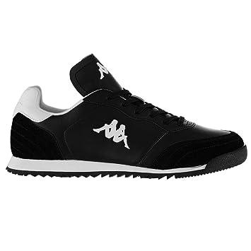 Denser Kappa Sneakers Nerobianco Ginnastica Uomo Da Colore SFxpwqBzx