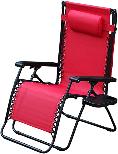 Jeco Oversized Zero Gravity Chair Review