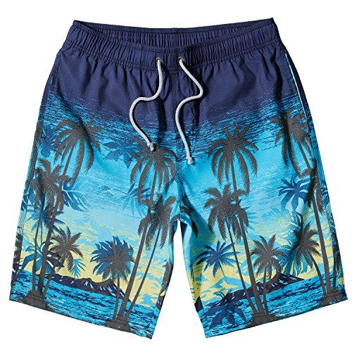 MaaMgic Trunks Casual Beach Shorts product image