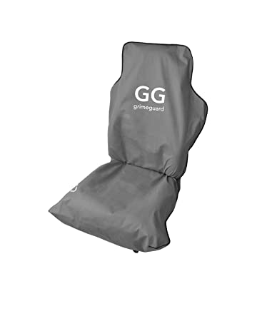 Car Seat Covers Front Waterproof Pack Of 2