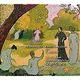 Sonata & Concert