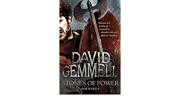Stones Of Power The Omnibus Edition Sipstrassi Stones Of Power