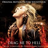 Drag me to hell - TBHM - Horror - Comedy Category
