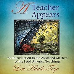 A Teacher Appears