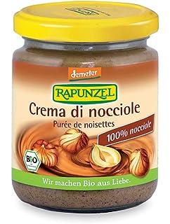 Rapunzel - Crema de avellanas Rapunzel 250 gr