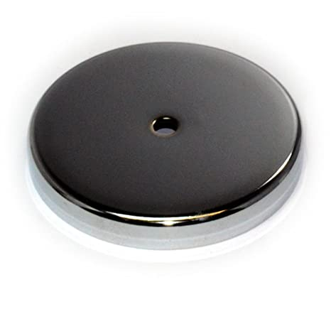 CMS Magnetics Powerful Round Base Magnet 100 LB Pulling Power RB80 3.2