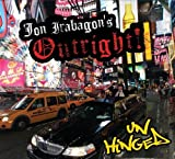 Outright Unhinged by Jon Irabagon (2012-05-04)