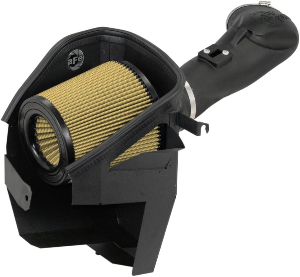 aFe 54-11872 Cold Air Intake System