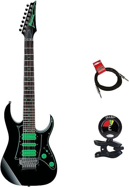 Ibanez UV70P Premium Steve Vai Universe - Guitarra eléctrica de 7 ...