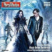 Aus dem Zeitriss (Perry Rhodan 2806) | Christian Montillon